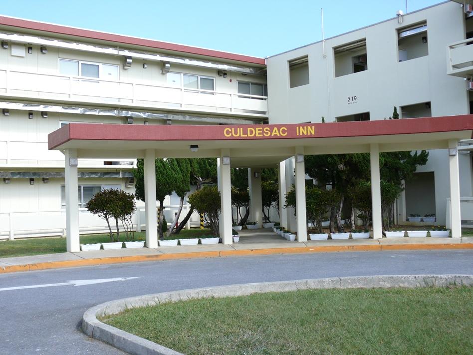 Parris Island Base Housing Office